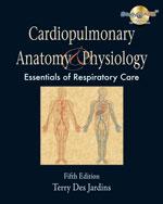 Cardiopulmonary Anat…,9781111321048