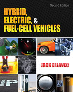 Hybrid, Electric, an…,9780840023957