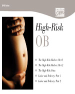 High Risk OB (DVD), …