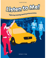 Listen to Me!: Stude…,9781424047147