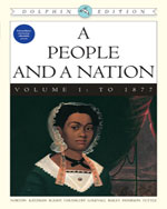 A People and a Natio…,9780618608003