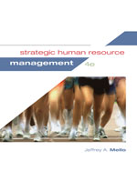 Strategic Human Reso…,9781285426792