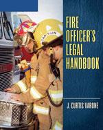 Fire Officer's Legal…,9781418041137