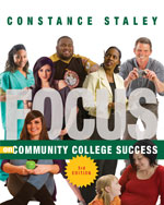 FOCUS on Community C…,9781133316466