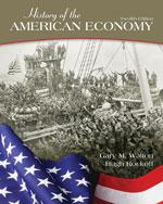 History of the Ameri…, 9781111822927