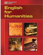 English for the Huma…,9781413020854