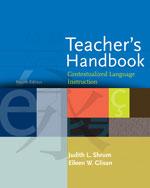 Teacher's Handbook, …, 9781413033212