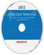 DRG Desk Reference e…,9781601515483