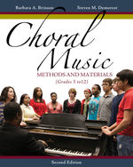 Choral Music: Method…, 9781133599661