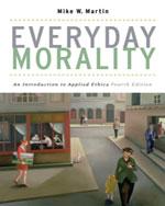 Everyday Morality: A…,9780495007081