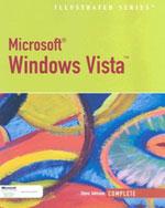 Microsoft Windows Vi…,9781423905455