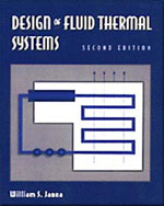 Design of Fluid Ther…,9780534953195