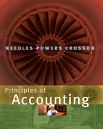 Principles of Accoun…,9780618736614