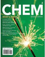 Print Option: CHEM 2…,9781285257372