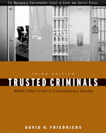 Trusted Criminals: W…,9780495006046