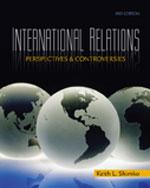 International Relati…,9780495797968