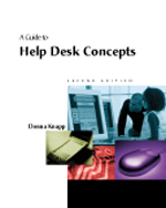A Guide to Help Desk…,9780619159467