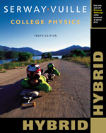 College Physics, Hyb…