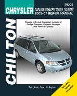 Chrysler Caravan, Vo…,9781563928574