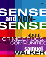 Sense and Nonsense A…, 9780495809876