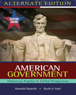 Bundle: American Gov…,9780538460378