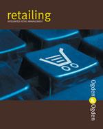 Retailing: Integrate…,9780618223459