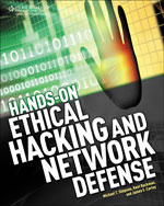 Hands-On Ethical Hac…,9781133935612