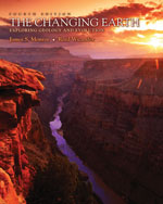 The Changing Earth: …,9780495010203