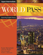 World Pass Upper-Int…,9781424098927