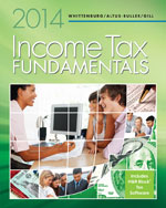 Income Tax Fundament…,9781285424545