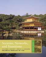 Bundle: Societies, N&hellip;,9781111188405
