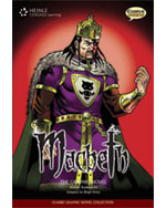 Macbeth, 5-Pack: Cla…,9781424036615