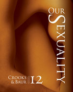 Our Sexuality, 12th …,9781133943365