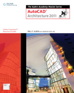 AutoCAD for Architec&hellip;,9781111310592
