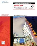 AutoCAD for Architec…,9781111310592