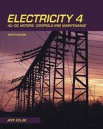 Electricity 4: AC/DC…,9781435400313