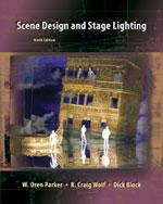 Scene Design and Sta…,9780495501909