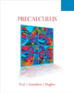 Bundle: Precalculus …,9781133615613