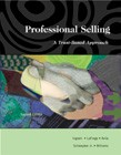 Professional Selling…,9780324191110