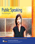 Public Speaking: The…,9780495798521