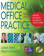 Medical Office Pract…,9781435481435