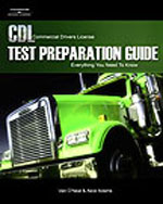 CDL Test Preparation&hellip;,9781418038472