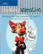 On Animation-The Dir…,9781598634075