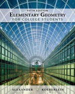 Elementary Geometry &hellip;