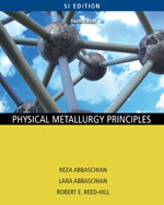 Physical Metallurgy …,9780495438519