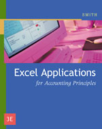 Excel Applications f…, 9780324379150
