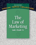 The Law of Marketing…