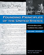 The Founding Princip…