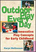 Outdoor Play Everyda…,9780766840614