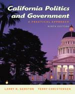 California Politics …,9780495006787